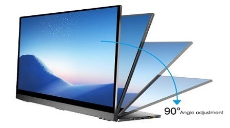 Capacitive Touch Screen Monitors