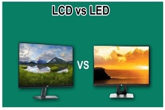 LED Monitor vs LCD Monitor: Which is Better?