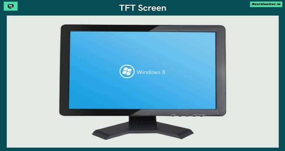 TFT Screen