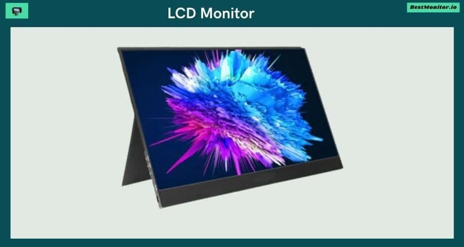 What Is LCD Monitor