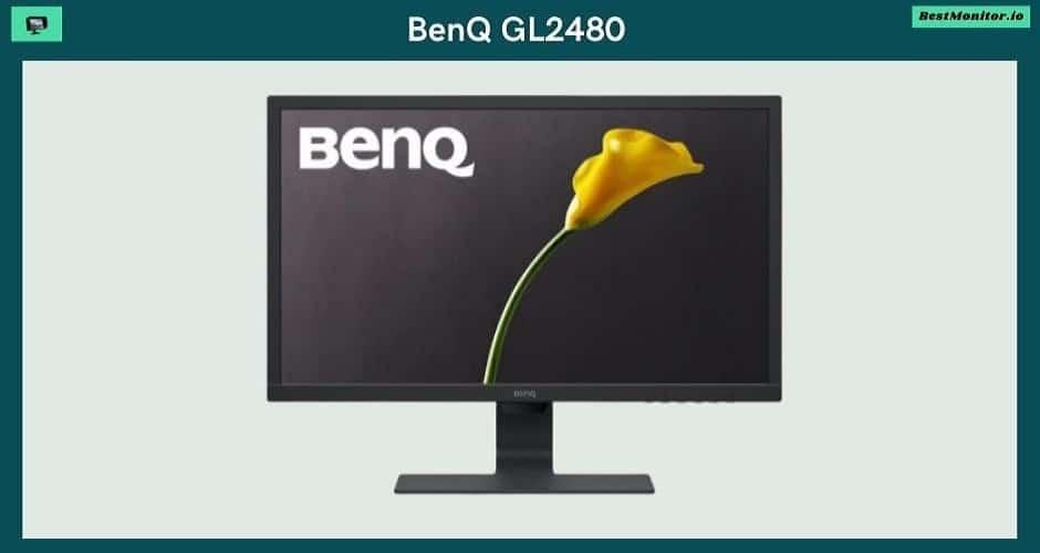 BenQ GL2480 Review
