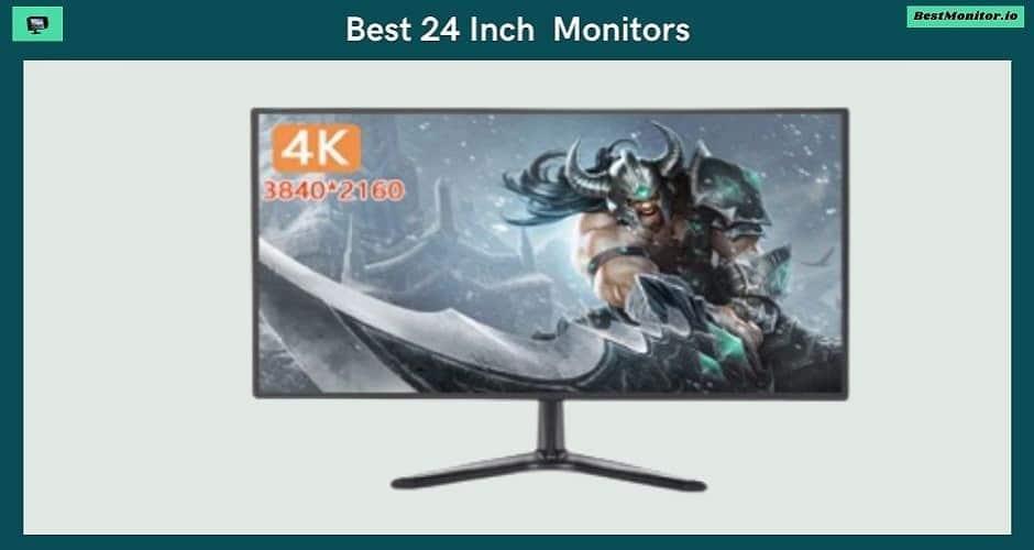 Best 24 Inch Computer Monitors