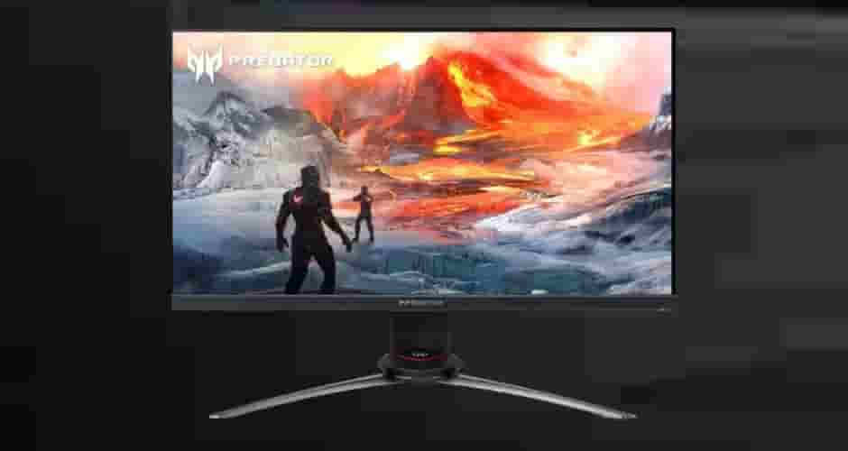 Acer Predator XB3 Review