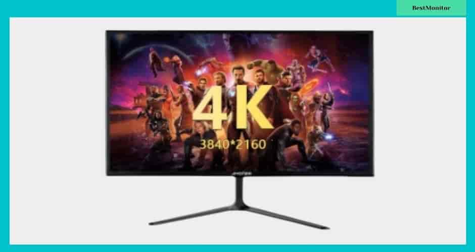 Best 4K Monitor for Programming
