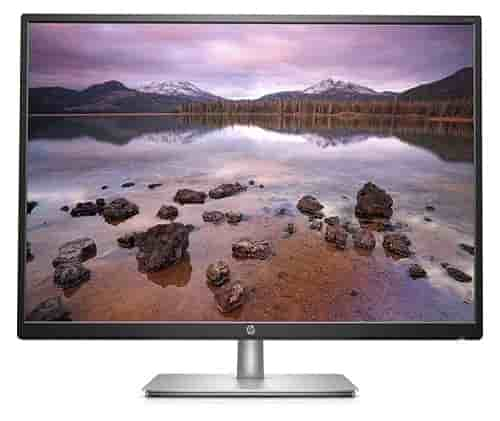 HP 32 IPS LED FHD Monitor