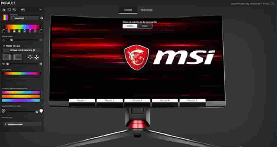MSI Optix MAG27CQ Review and Analysis