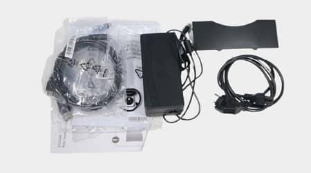 Unboxing and design of BenQ EX3203R