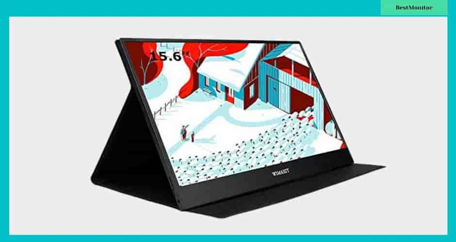 Wimaxit Portable Touch Monitor Review