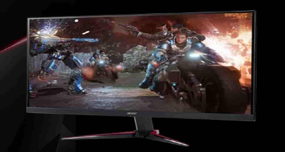 Acer Nitro VG220Q Review