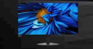Lenovo ThinkVision S24e Review
