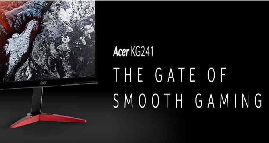 Acer KG241Q Review
