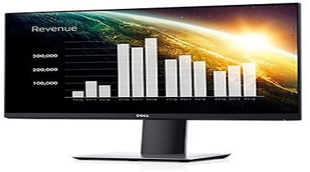 Dell P2319H is Best Monitor for Work