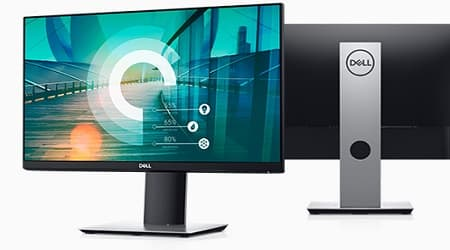 Features and Performance of Dell P2319H