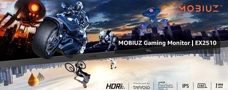 Image Quality of BenQ MOBIUZ EX2510